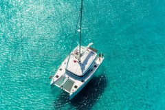 Greece sailing trips
