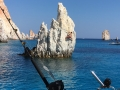 sailing trips Greek isles