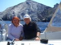 sailing adventure for couples in greece cyclades