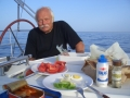 sailing vacation for couples in greece with greekwateryachts
