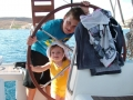 learn to sail with your kids