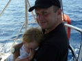 Sailing cruises with kids