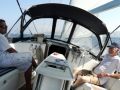 Paros rent a yacht