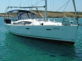 Sailboat rental Greece