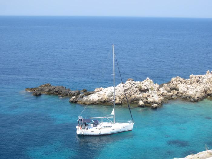 Cruises To Greek Island  October
