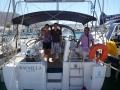 greek sailing honeymoon vacations with greekwateryachts