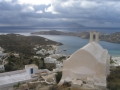 Visit Ios during your greek islands sailing vacations with yacht charter