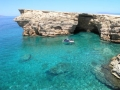 Choose Small Cyclades Islands hopping during your greek islands sailing vacations with yacht charter