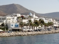 Visit Paros during your greek islands sailing vacations with yacht charter