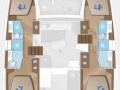 Lagoon42-catamaran-cruise-Athens-1
