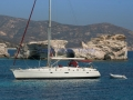 yacht cruise greek islands with crew