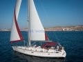 skippered yacht charter Greece