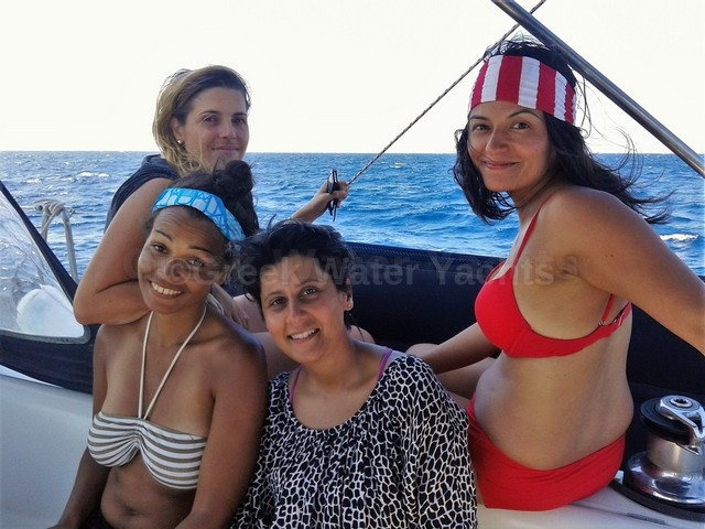 Sailing Vacations For Singles Friends Sailing The Greek - Singles vacations