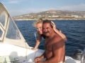 sailing vacations for singles and friends in greece with greekwateryachts