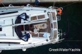greek sailing vacations sail boat for 2 - 4 guests