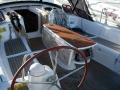 b40 oceanis deck