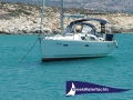 greek sailing trips yachts
