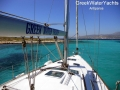 greek sailing tours yachts