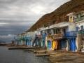 Milos yacht rental