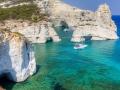Sailing cruise Milos
