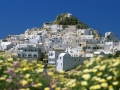 Cyclades Islands. The best sailing destinations in Greece for your sailing vacations. Greek Water Yachts