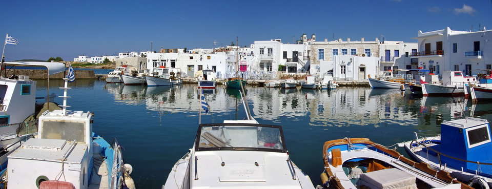 sailing tours greek islands