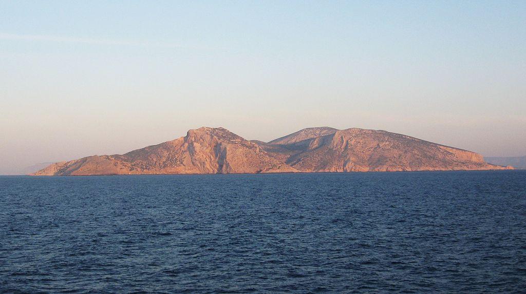 keros island