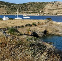 charter sailing the islands of Greece reviews