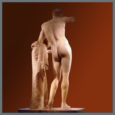 paros marble