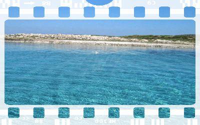 blue lagoon paros antiparos