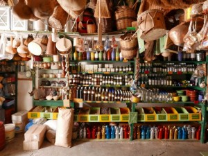 grocery store naxos
