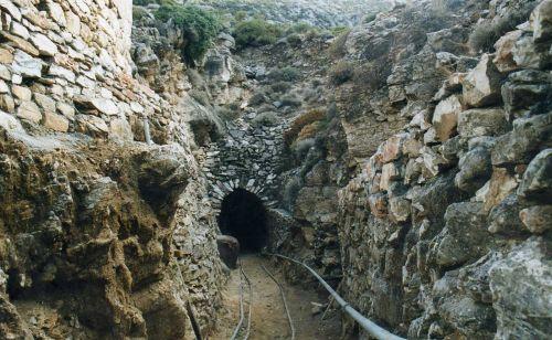 naxos mines