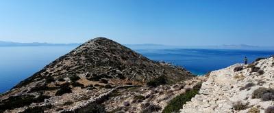 Donousa on Minor Cyclades