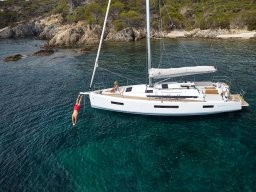 sailboat for charter sun odyssee