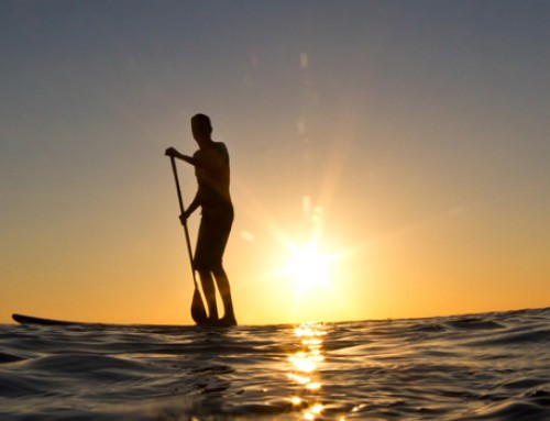 Sailing & Stand up paddle boards Holiday in Greece