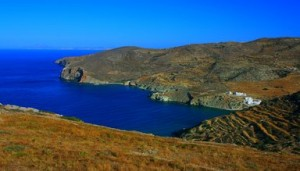 long sailing tours in the Greek islands